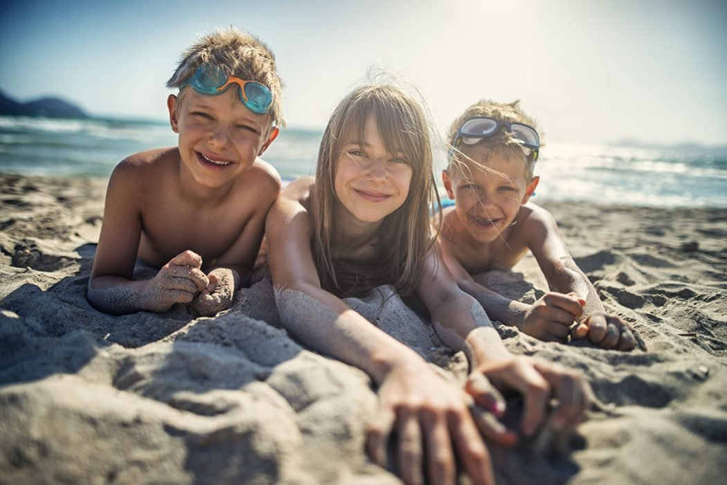 Kids entertainment at Monterey Bay Suites is sure to keep the whole family having fun!